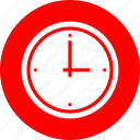 clock, duration, shop, time, ui icon
