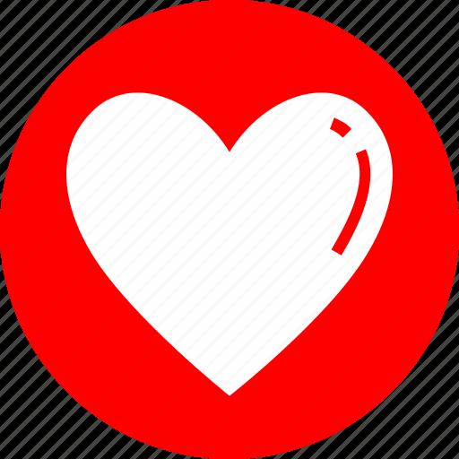apps, heart, love, shop, ui icon