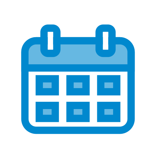 Calendar, event, planning, appointment, date icon - Free download