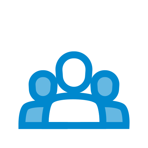 Group, people, team, hr, humans, users icon - Free download