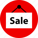 ecommerce, online, sale, shop, shopping, sign icon
