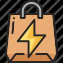 flash, sale, shopping, commerce, promotion, upsell