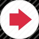 data, forward, go, info, infographic, information, next icon