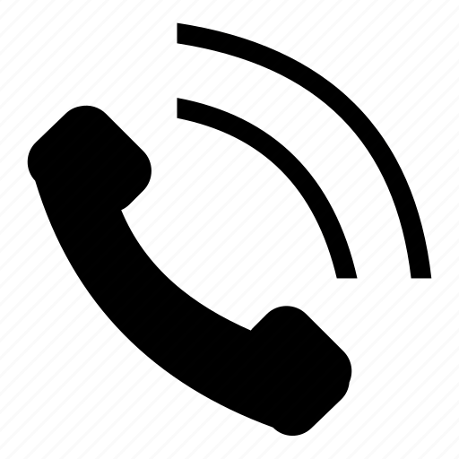 call, care, customer, phone, ring icon