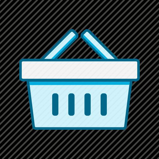 basket, buy, cart, commerce, ecommerce, sale, store icon