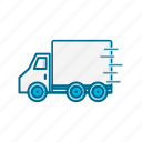 commerce, delivering, delivery, ecommerce, shipping, shopping, store icon