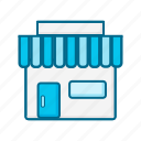 business, buy, ecommerce, market, sale, shop, store icon