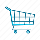 business, buy, cart, delivery, marketing, shopping, store icon