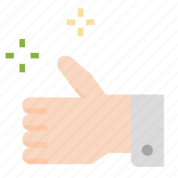 best, like, quality, recommended, seller, thumb, up icon