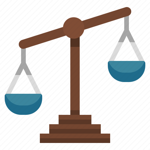 balance, compare, comparision, covert, currency, law, scale icon