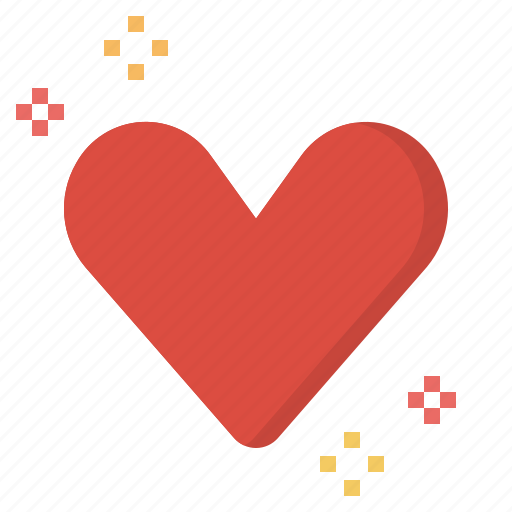 bookmark, favorite, heart, list, love, wish icon