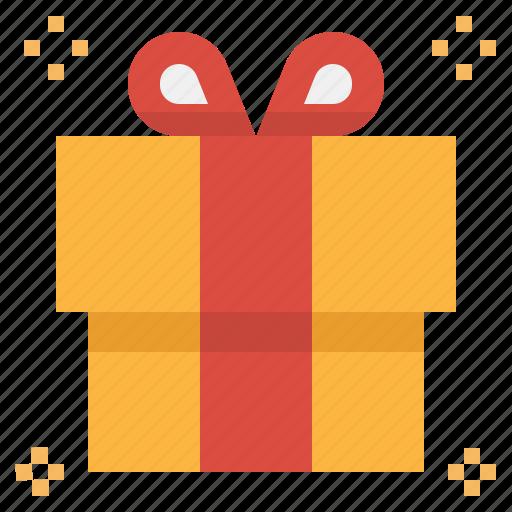 box, christmas, gift, giftbox, package, present, shopping icon