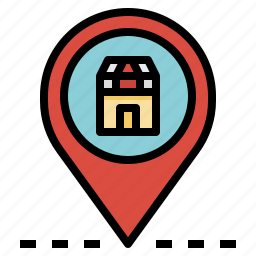 check, gps, location, map, pin, placeholder, pointer icon