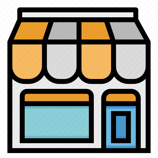 app, application, marketing, online, shop, shopping, store icon