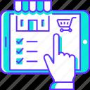 buy, cart, ecommerce, item, order, product, shopping