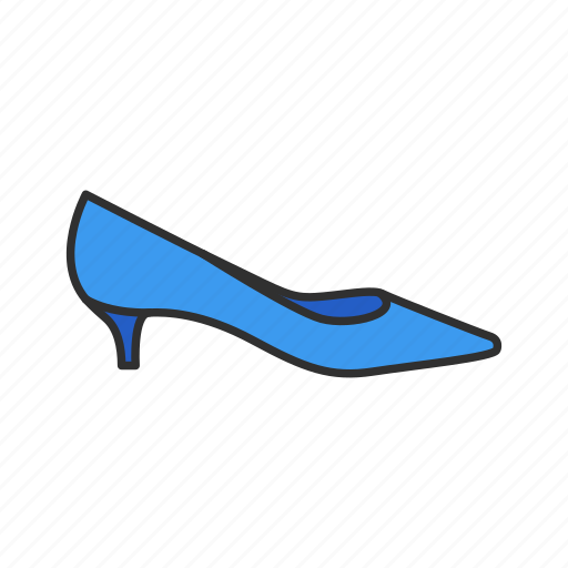 fashion, high heels, shoes, women's shoes icon