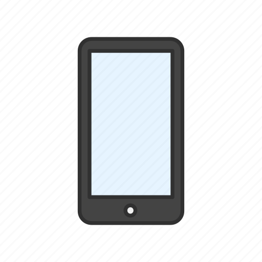call, cellphone, online, smartphone icon