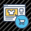 ecommerce, online, online shopping, shopping, supplement, web, website