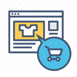 ecommerce, online, online shopping, shopping, supplement, web, website icon