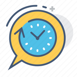 clock, hours, hours service, management, minute, second, time icon