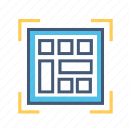 qr code scanner, qr scan, scan code, scan qr, scan qr code, scanner, scanning icon