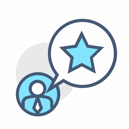 advertising, consumer ratings, customer, customer service, ratings, star, testimonial icon