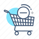 cart, online, products, remove, shop, shopping, shopping cart