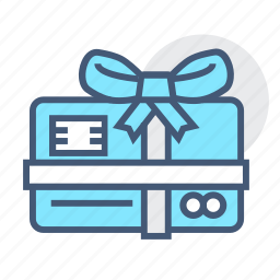 credit card, credit cards, debit card, finance, gift card, magstripe, smart cards icon