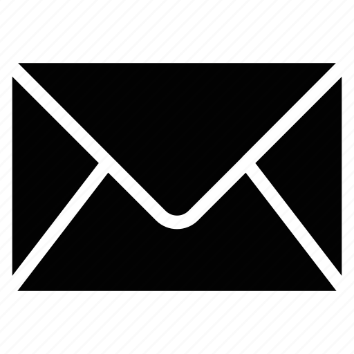 encelope, letter, mail, online, send, shopping icon