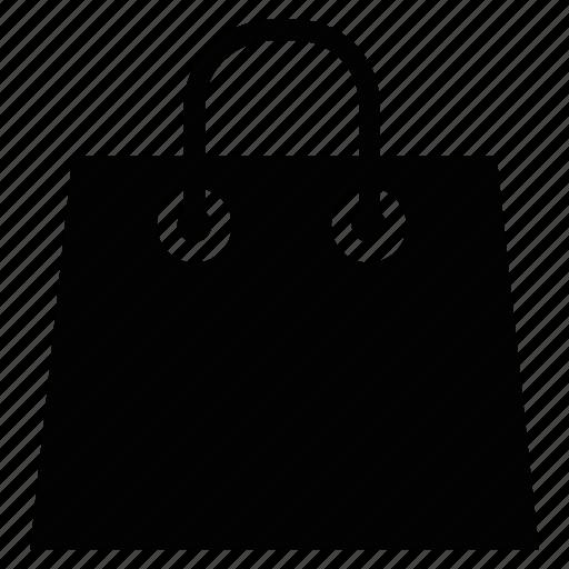 bag, buy, e commerce, online, shopping icon