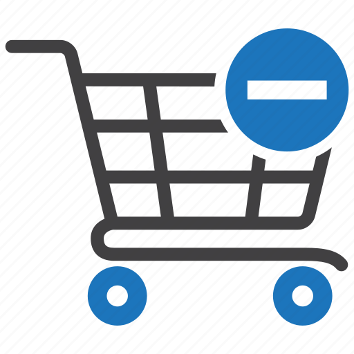cart, remove, remove from cart, shopping icon
