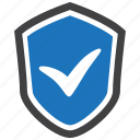 protection, safe, secure, security, shield icon