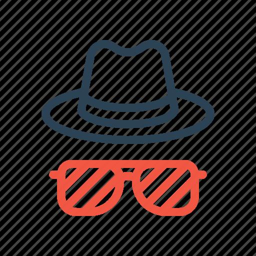 detective, fashion, glass, goggles, hat, investigate, style icon