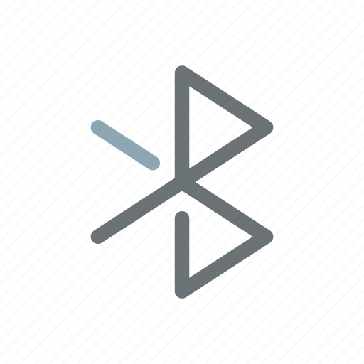 bluetooth, connection, data, signal, transfer, wireless icon