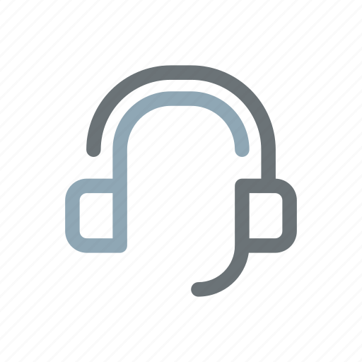 assistance, call, customer, headphones, help, service, support icon