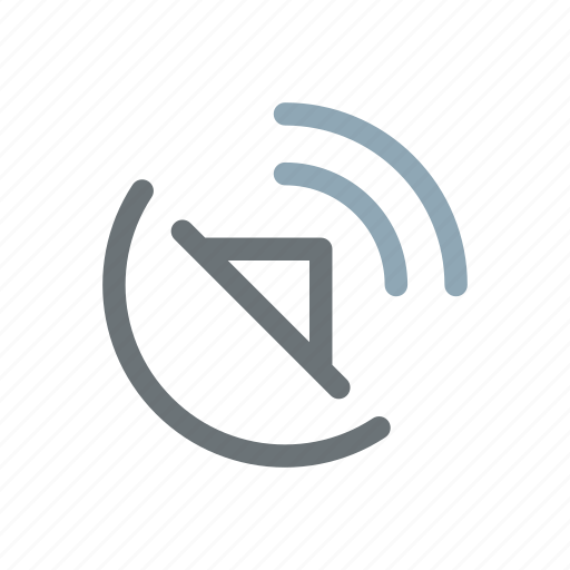 antenna, broadcast, communication, connecting, gps, radio, signal icon