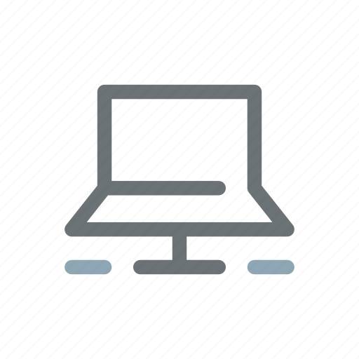broadband, connecting, connection, internet, laptop, wi-fi, wireless icon