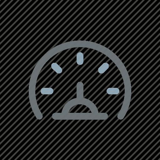 dashboard, fast, gauge, measurement, meter, pressure, speed icon