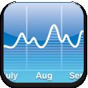 chart, graph icon