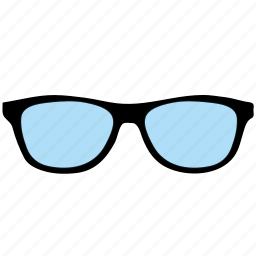 glasses, intelligent, optics icon