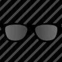 glasses, optics, sun, uf, sunny