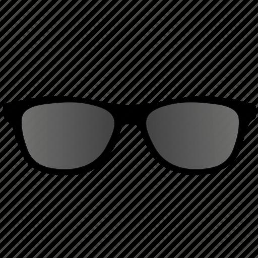 glasses, optics, sun, sunny, uf icon