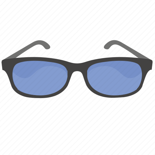 eye, glasses, light, optic, safety, sun icon