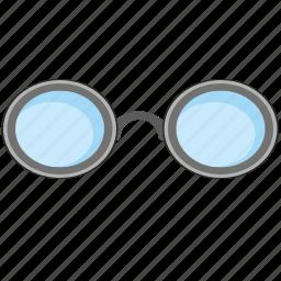 classic, eye, glasses, optics, retro, sunglasses icon