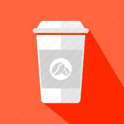 away, coffee, drink, hot, shop icon