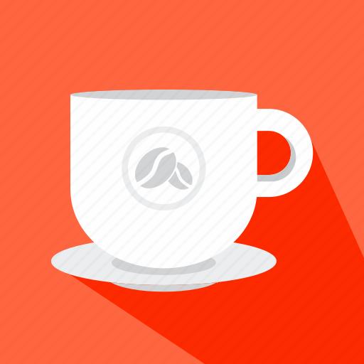 chocolate, coffee, drink, hot, mug, restaurant, tea icon
