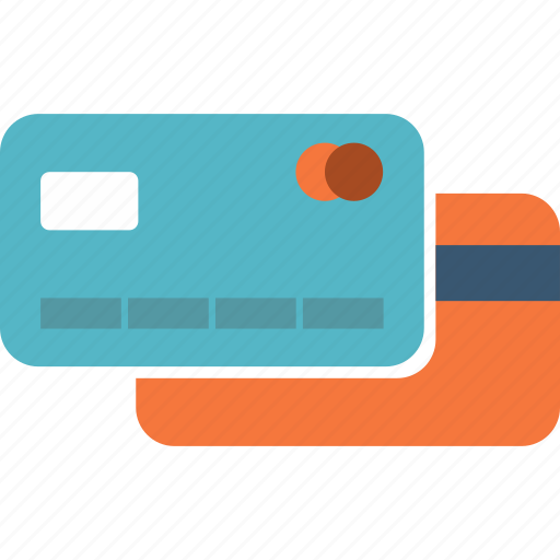bank, banking, business, card, commerce, credit icon