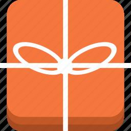 birthday, christmas, gift, present, presents, surprise icon