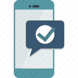 cellphone, interface, iphone, mobile, phone, smartphone, technology icon