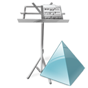 level, mydocuments icon